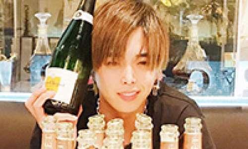MERRY GO ROUND -本店-/桜木花道幹部補佐バースデーイベント