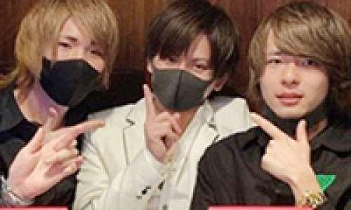 MERRY GO ROUND EIGHT/拓哉取締役バースデーイベント