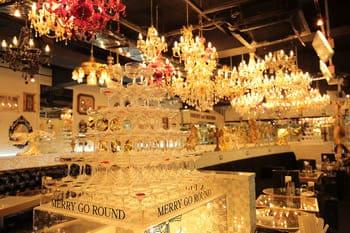 MERRY GO ROUND-本店-