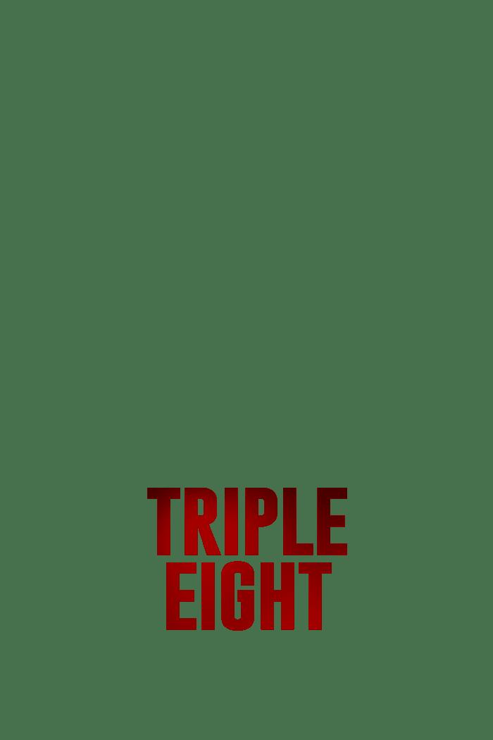 トリプルエイト